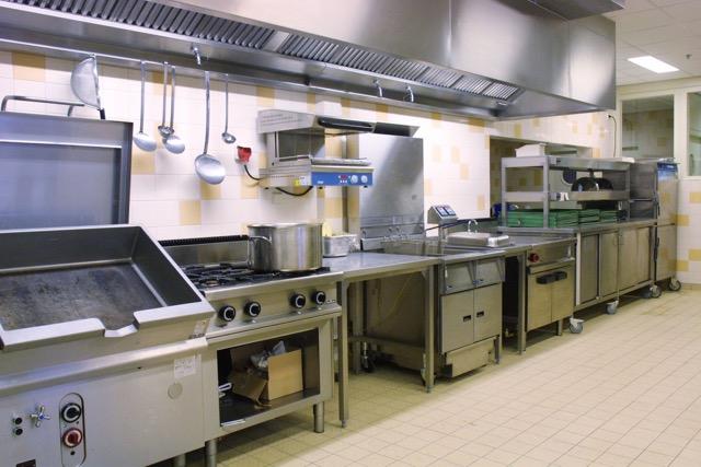 4600-keuken